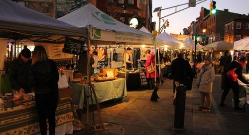 10 New Vendors to Visit at the HDSID Holiday Market