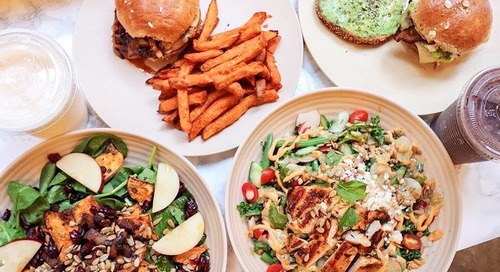 7 New Foods Spots in Jersey City