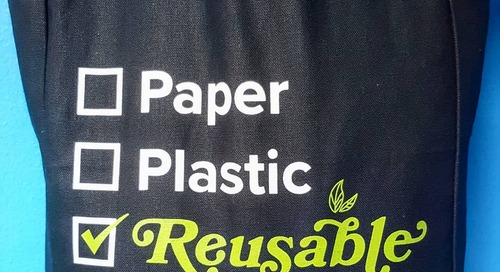 Jersey City's Plastic Bag Ban