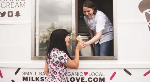 Milk Sugar Love Opens in The Heights!