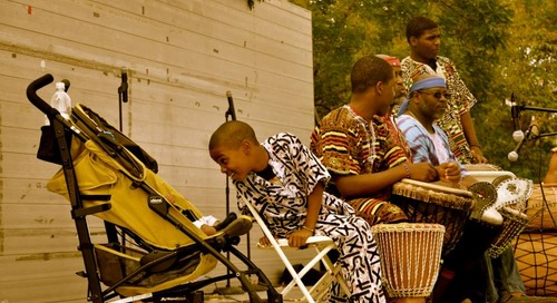 2019 African Cultural Arts Family Festival