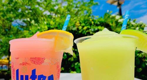 Top Frozen Drinks in Jersey City + Hoboken
