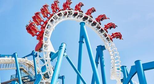 7 Amusement Parks to Visit this Summer