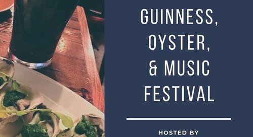 The Hutton's Guinness, Oyster, and Music Festival
