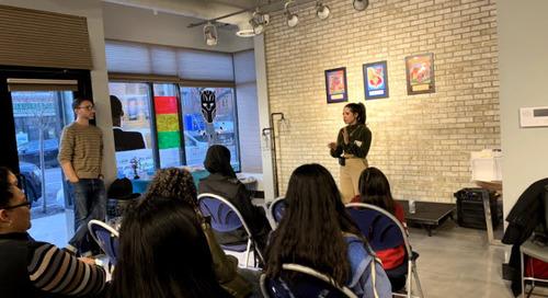 Community Outreach Center: The C.O.V.E
