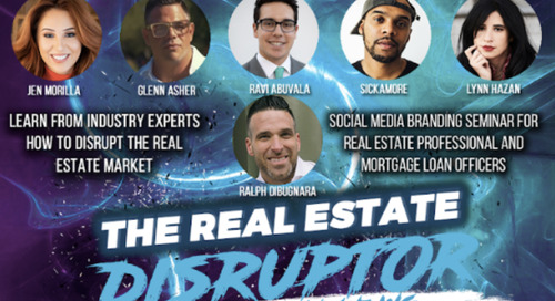 The Real Estate Disruptor