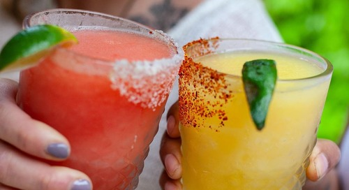 5 Frozen Drinks to Cool You Down During this Heat Wave