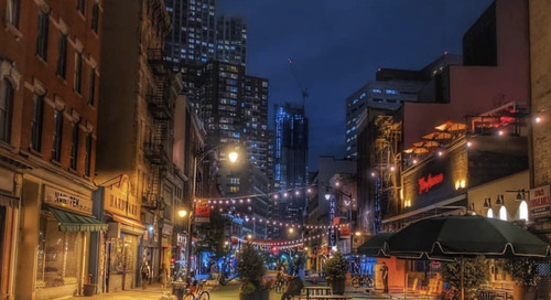 Future of Downtown Jersey City nightlife at risk