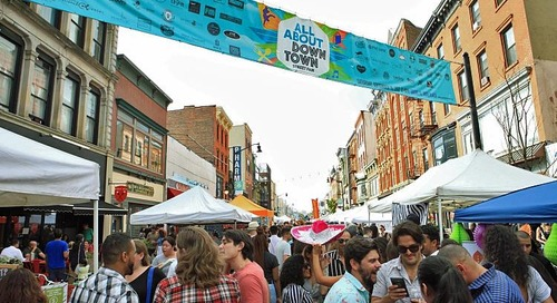 Top 10 Things to Do in Jersey City this Weekend