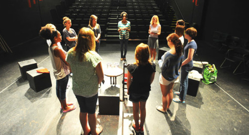 First Annual Festival of Independent Theatre Companies