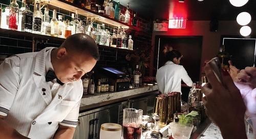 5 Speakeasy Bars you should visit in New York City