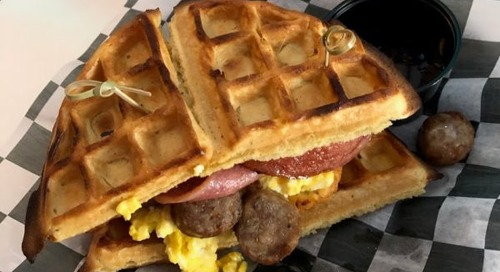 5 Breakfast Sandwiches to Die For in Jersey City