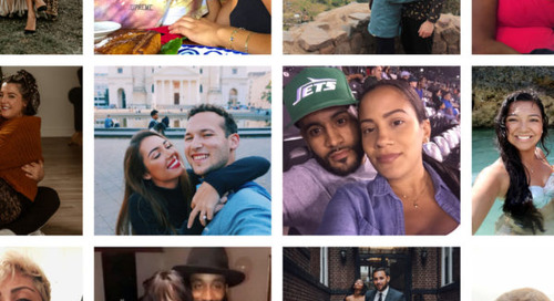 Babes of Jersey City –Hot Couples Edition Feb 2020