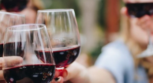 National Drink Wine Day: 10 spots for wine in Jersey City