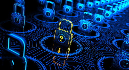 Cosa si intende per Fabric Cybersecurity, elemento vitale per un'Industria 4.0