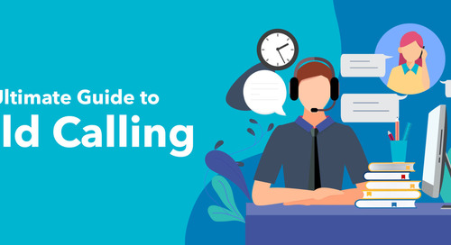 The Ultimate Guide to Cold Calling