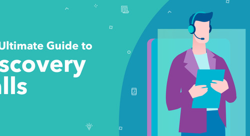 The Ultimate Guide to Discovery Calls