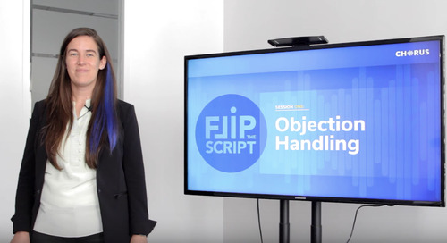 "Objection Handling: 6 Bedrock Principles That Can Get You to ""Yes"""