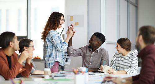Sales Motivation: 9 Tactics For a Motivated Sales Team