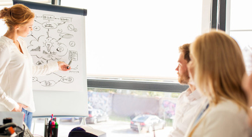 The 5 Stages of Developing and Launching a New Sales Strategy