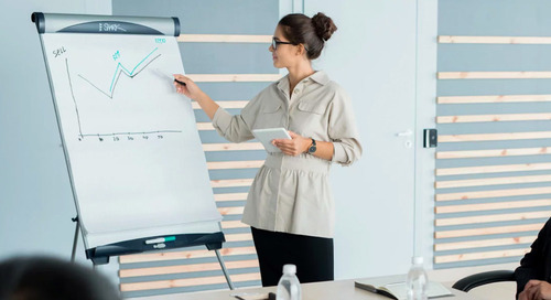 The Four Mistakes That Will Make Your Sales Training Fall Flat