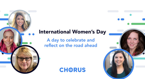 International Women's Day: A day to celebrate and reflect on the road ahead
