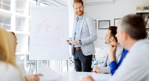 2020 Coaching Resolutions: New Year's Resolution for Sales Coaching