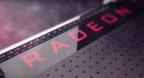 AMD – Graphics software