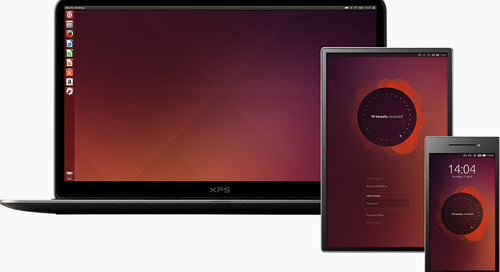 Ubuntu – Linux Distro