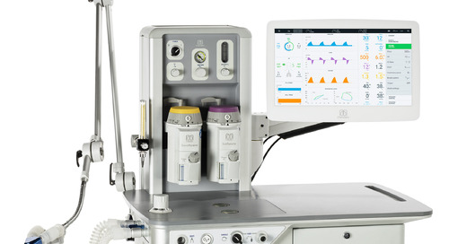 Medec – Anesthesia & Critical Care Medical Devices