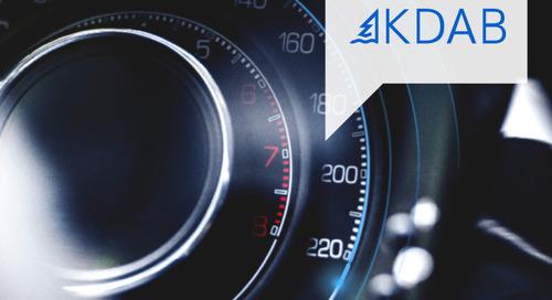 Qt for Automotive Development