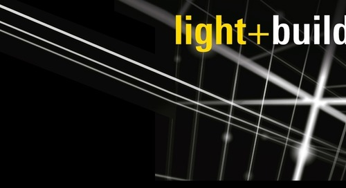 KNX Light+Building 2018
