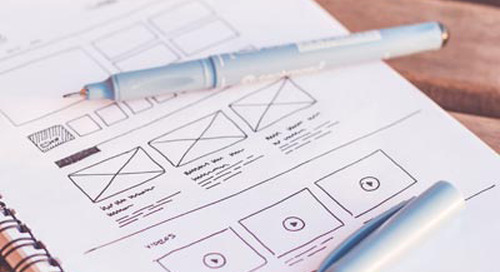 UX Design for Embedded Devices