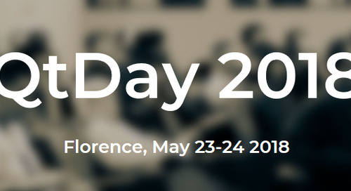 QtDay 2018