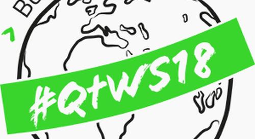Qt World Summit 2018