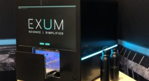 How Exum Instruments is redefining solid sample characterization in the energy industry and beyond