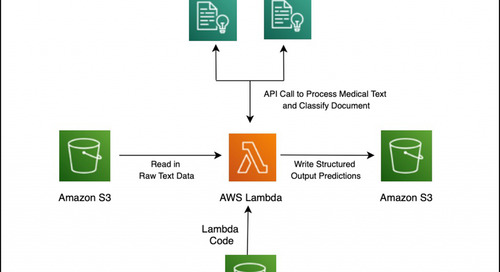 Enrich Amazon Comprehend Medical with Custom Code and Models
