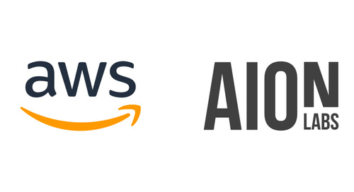 AWS joins pharma and biotech leaders in launching AION Labs to transform therapeutics