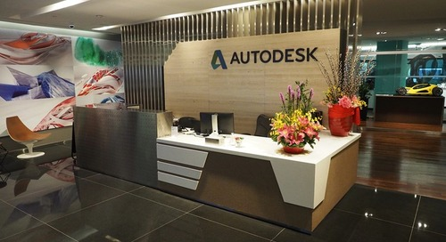Database Freedom Is Real: The Autodesk Story
