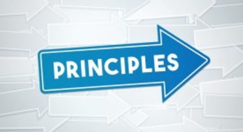 Why Digital Organizations Are Principles-Based