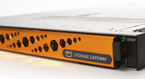 Expanded availability and streamlined ordering of the AWS Storage Gateway Hardware Appliance