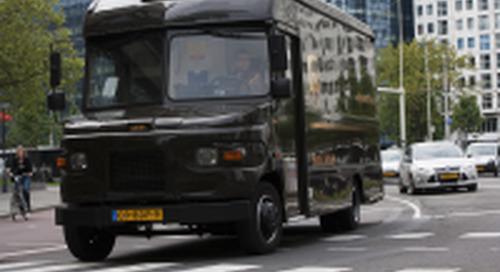 EU blokkeerde mogelijk onterecht overname TNT door UPS