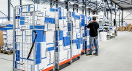 Bol.com laat Amazon ver achter zich; maar hoe lang nog?