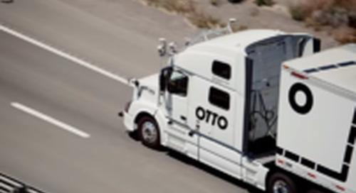 Uber trekt stekker uit project zelfrijdende trucks
