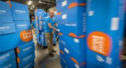 Coolblue boekt recordomzet en meer winst