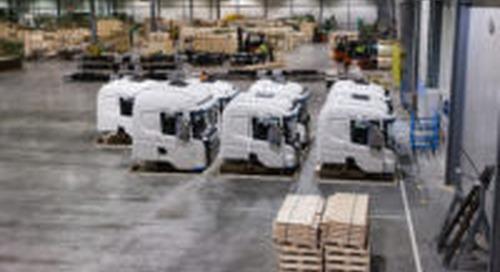 Truckkartel: truckfabrikanten krijgen miljardenclaim aan de broek