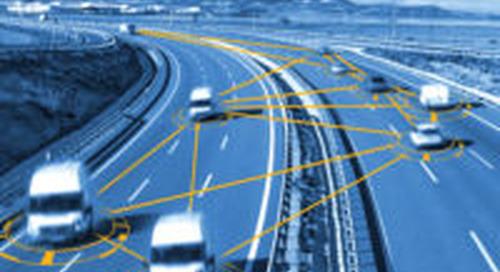 Autonome voertuigen en digitale supply chains halveren logistieke kosten in 2030