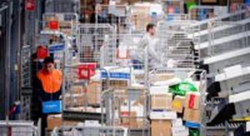 PostNL stopt met 'schijnconstructies' rond sorteerpersoneel