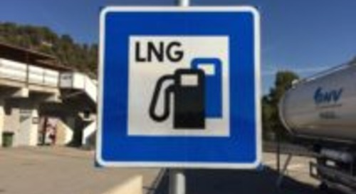 Scania, Iveco, en Shell investeren vol in LNG