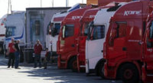 TLN: 'EU-plan benadeelt Nederlandse transportsector'